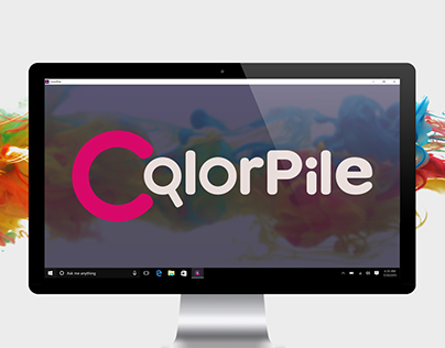 ColorPile Application