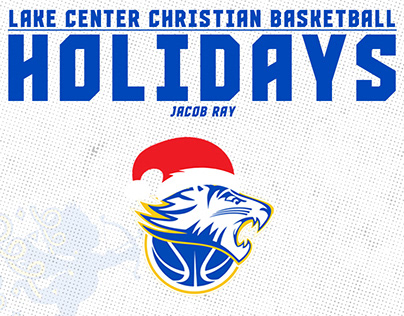 Lake Center Christian Tigers - Holidays