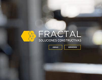 WEB FRACTAL