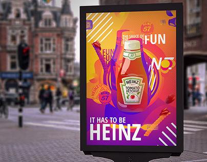 Heinz - Competition Brief