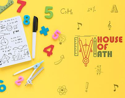 House Of Mathematics