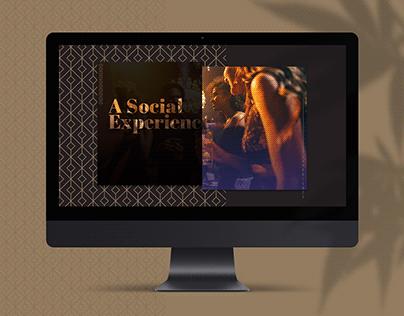 Chroma Social Lounge