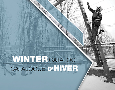 Winter catalog 2017-2018