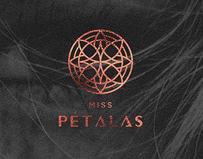 Miss Pétalas - Branding