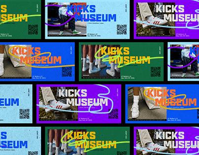 Kicks Museum