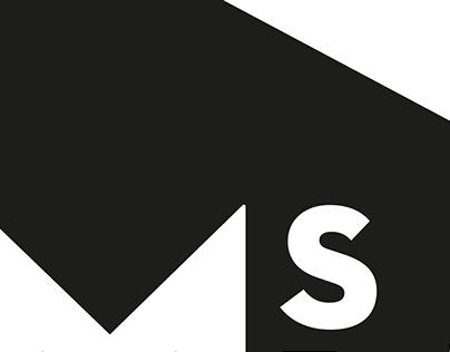 Magazzini San Pietro   Logo design