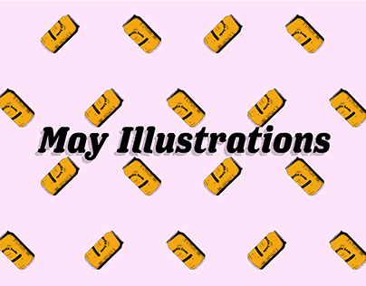 May '21 Illustrations
