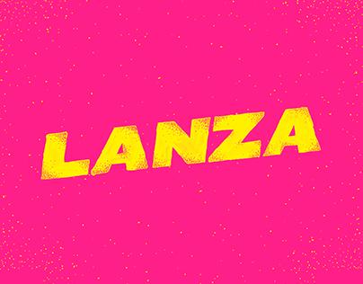 LANZA - Branding TV