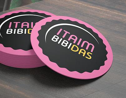 Criação de Identidade Visual para Itaim BibiDas