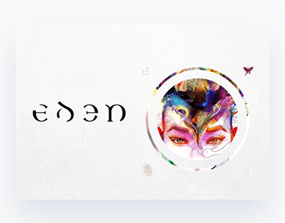 Eden | Arts & Entertainment plan