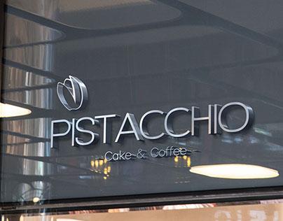 Pistacchio Logo