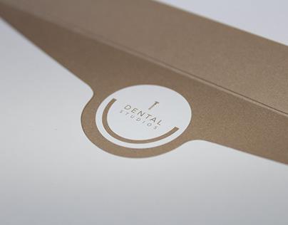 Logo Design - Dental Studio