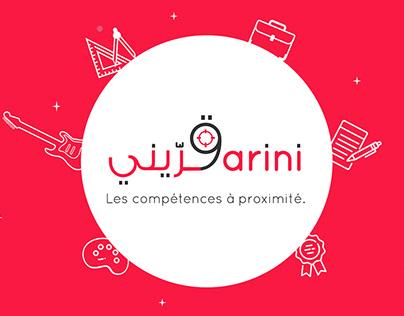 9arini.tn : 2D Animation advertising