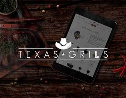 Texas Grills