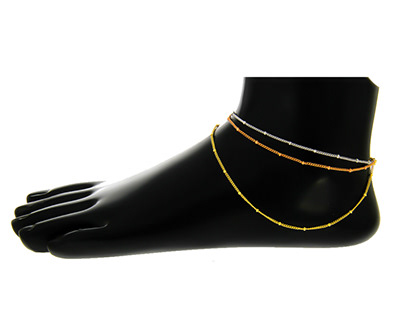 Exclusive Collection of Artificial Jewelry.