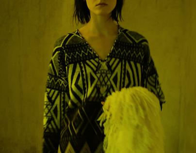 fashion video x campaign PierAntonioGaspari