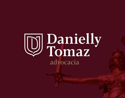 Danielly Tomaz Advocacia