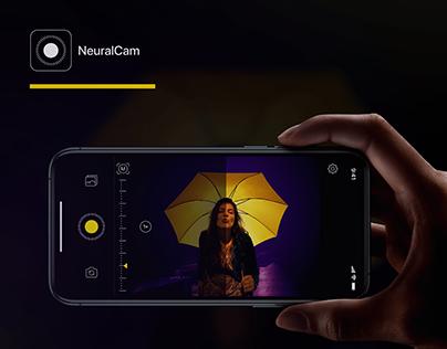 NeuralCam - Night Mode Camera App