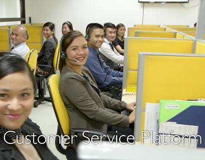 Standard Insurance Customer Service Platform Video