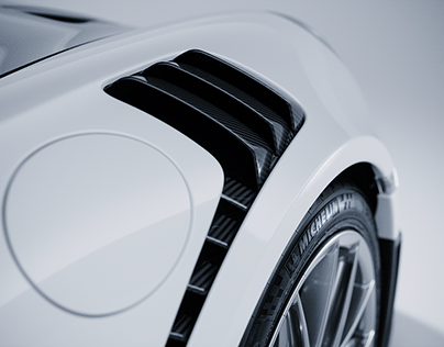 Up Close and Personal: GT2 RS