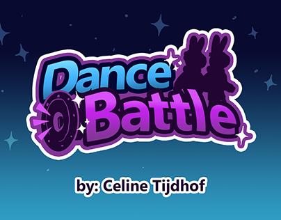 dance battle meesterproef