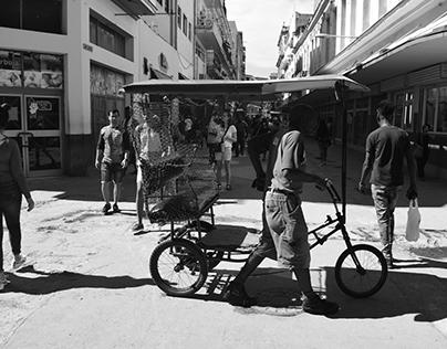 One Morning in Havana