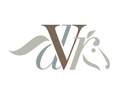De Varona Ranches   Logo Design and Visual Identity