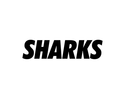 Simple Brand Book for Sharks Songwriters