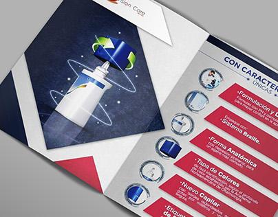 Brochure Corporativo.