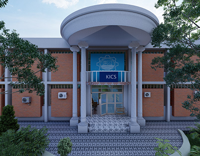 Al-Khawarizmi Institute of Computer Science, UET, Lhr.
