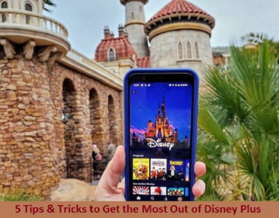 5 Tips & Tricks to Get the Most Out of Disney Plus