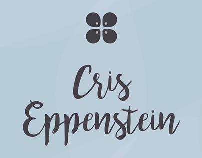 Vinheta Cris Eppenstein