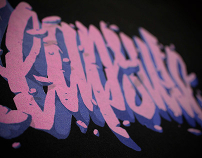 Capsule t-shirt design