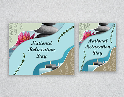 Design Kit - Relaxation Day