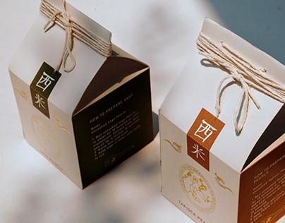 Sai-Mai Packaging