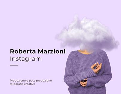 Roberta Marzioni   Instagram