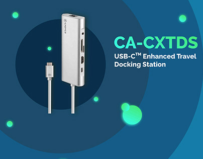 Cadyce Product Page