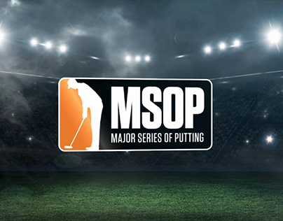 MAJOR SERIES OF PUTTING