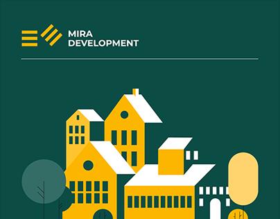 Mira Development Identity