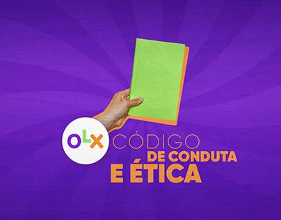 OLX - Código de Conduta e Ética