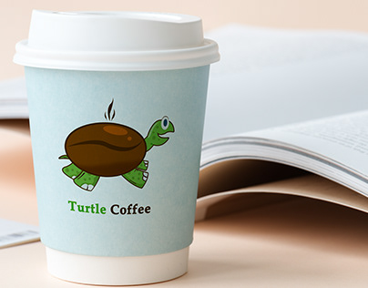Turtle Coffee Logo