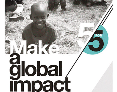 Aspen Heights in Africa Global Impact Campaign