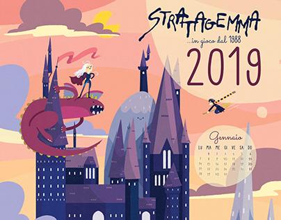 Stratagemma 2019