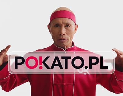 Pokato.pl - animacje