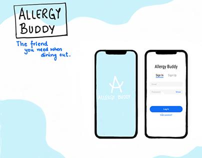 Allergy Buddy