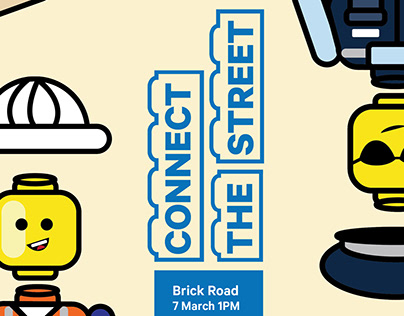 Connect the Street - Transmedia Project