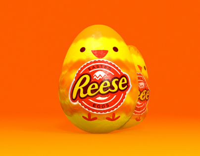 Canadian Reese Egg Spotter