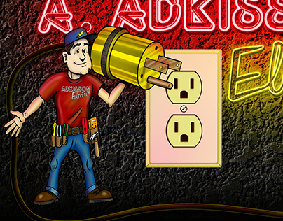 Adkisson Electric