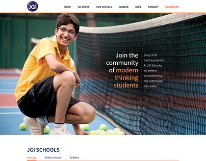 Jain Group Of Institutions