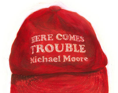 マイケル・ムーア、語る。